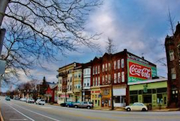 Cheap hotels in Pottstown, Pennsylvania