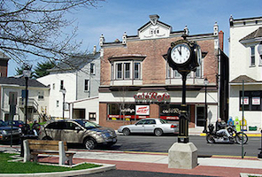 Cheap hotels in Royersford, Pennsylvania
