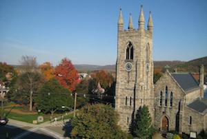 Cheap hotels in Sayre, Pennsylvania