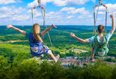 Discount hotels and attractions in Tannersville, Pennsylvania