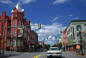 Cheap hotels in Towanda, Pennsylvania