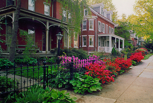 Cheap hotels in West Chester, Pennsylvania