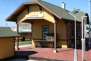 Cheap hotels in Bertram, Texas