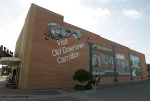 Cheap hotels in Carrollton, Texas
