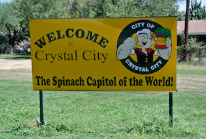 Hotel deals in Crystal City, Texas