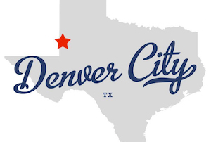 Cheap hotels in Denver City, Texas