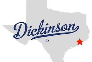 Cheap hotels in Dickinson, Texas