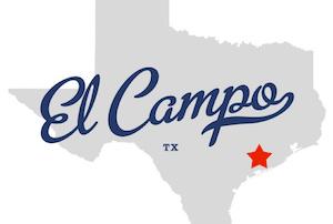 Cheap hotels in El Campo, Texas