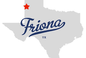 Hotel deals in Friona, Texas