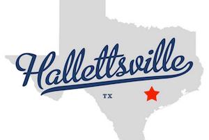 Hotel deals in Hallettsville, Texas