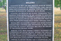 Discount hotels and attractions in Helena, Texas