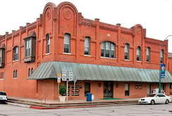 Discount hotels and attractions in Kaufman, Texas