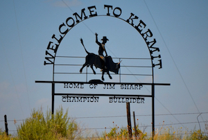 Cheap hotels in Kermit, Texas