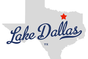 Cheap hotels in Lake Dallas, Texas