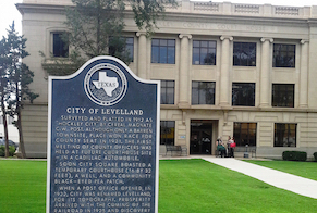 Hotel deals in Levelland, Texas