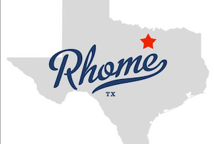 Cheap hotels in Rhome, Texas