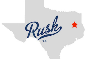 Cheap hotels in Rusk, Texas