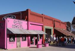 Cheap hotels in Sanger, Texas