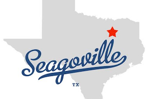 Cheap hotels in Seagoville, Texas