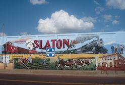 Cheap hotels in Slaton, Texas