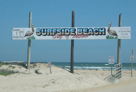 Cheap hotels in Surfside Beach, Texas