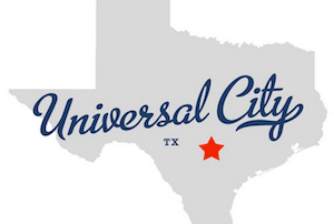 Cheap hotels in Universal City, Texas