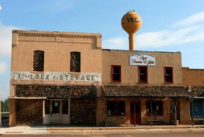 Discount hotels and attractions in Vega, Texas
