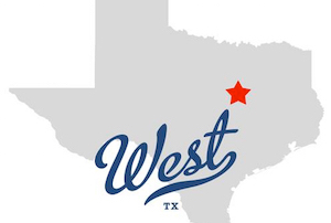 Cheap hotels in West, Texas