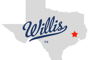 Cheap hotels in Willis, Texas