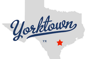 Cheap hotels in Yorktown, Texas